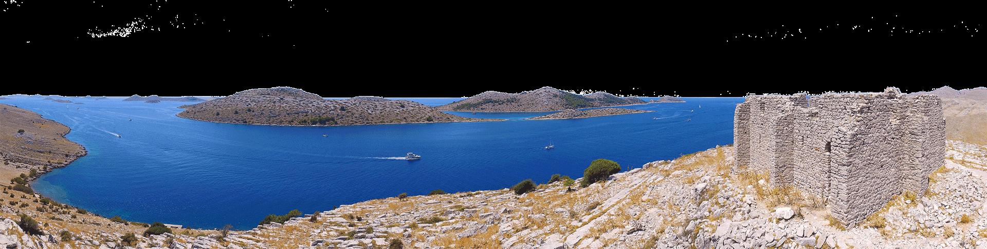 Archipelago Tours Daily boat tour Sibenik - Contact us photo