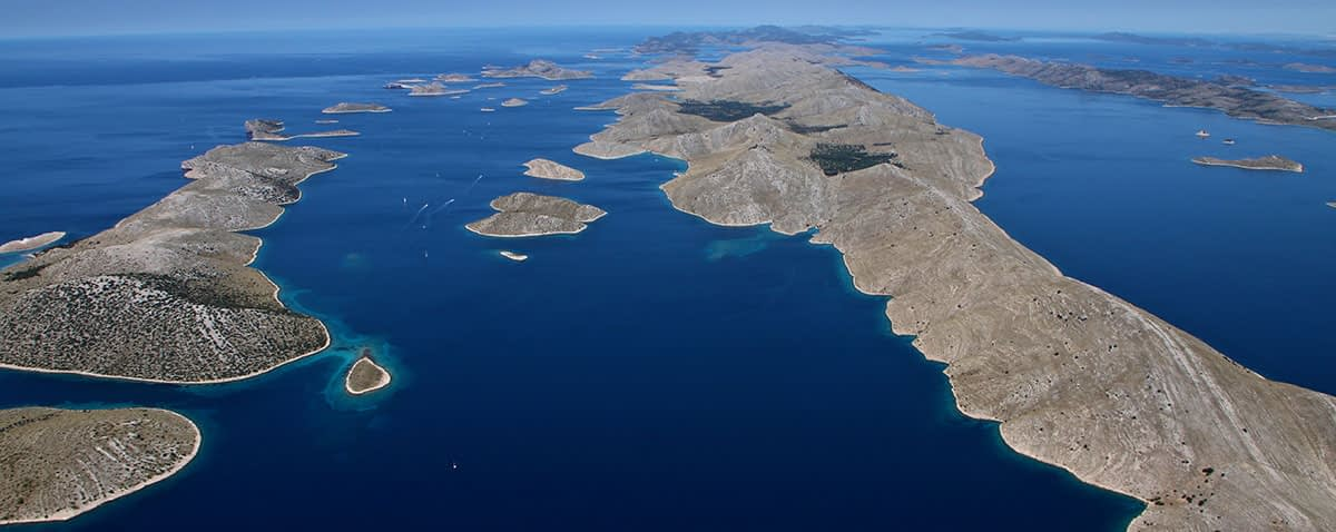 Archipelago Tours Blog and Tips: Useful things to know about Kornati
