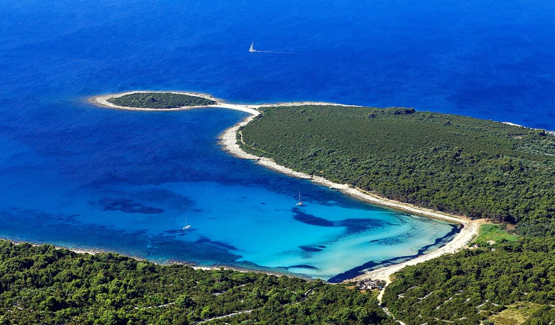 Archipelago Tours Blog and Tips: Some of the best beaches in Croatia
